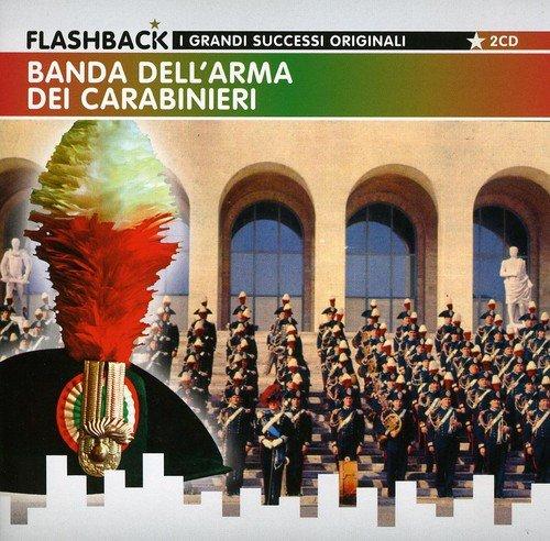 Banda Dell'Arma Dei Carabinieri [2 CD]