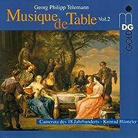 Musique De Table 2