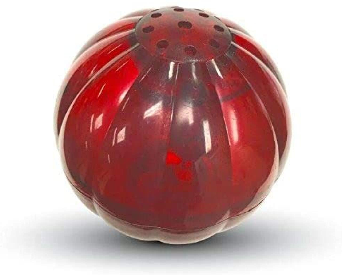 Pet Supplies : Pet Qwerks Blinky Babble Ball Flashing Interactive Chew Toy for Large Dogs :
