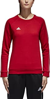adidas Women's Core18 Sweater