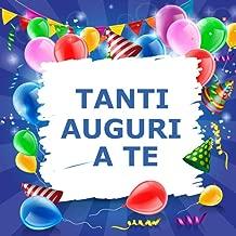 tanti auguri compleanno