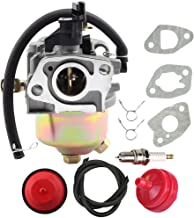 Hilom Snowblower Carburetor for HUAYI 170S 170SA 165S 165SA Yard Machine Snow Blower MTD 951-10368 951-10638A 751-10638 751-10638A 951-14026A 951-14027A - Troy Bilt Carb