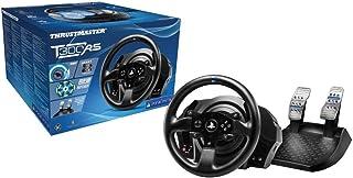 عجلة قيادة من ثرست ماستر T300 RS لاجهزة ( لاي ستيشن 4/بلاي ستيشن 3/ بي سي/ دي في دي )