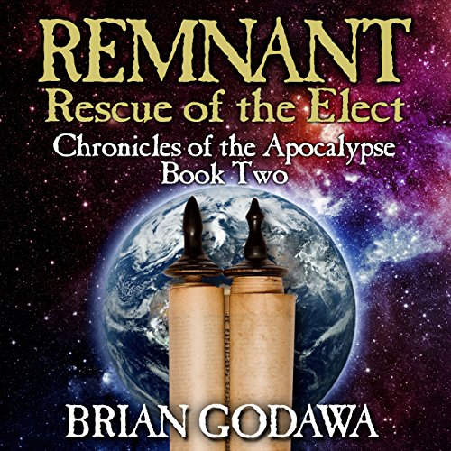 Couverture de Remnant: Rescue of the Elect