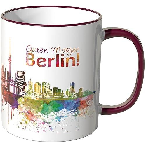 Berlin Geschenk Amazonde