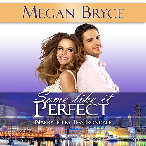 Some Like It Perfect cover art