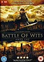 Battle of Wits [DVD] [Import]