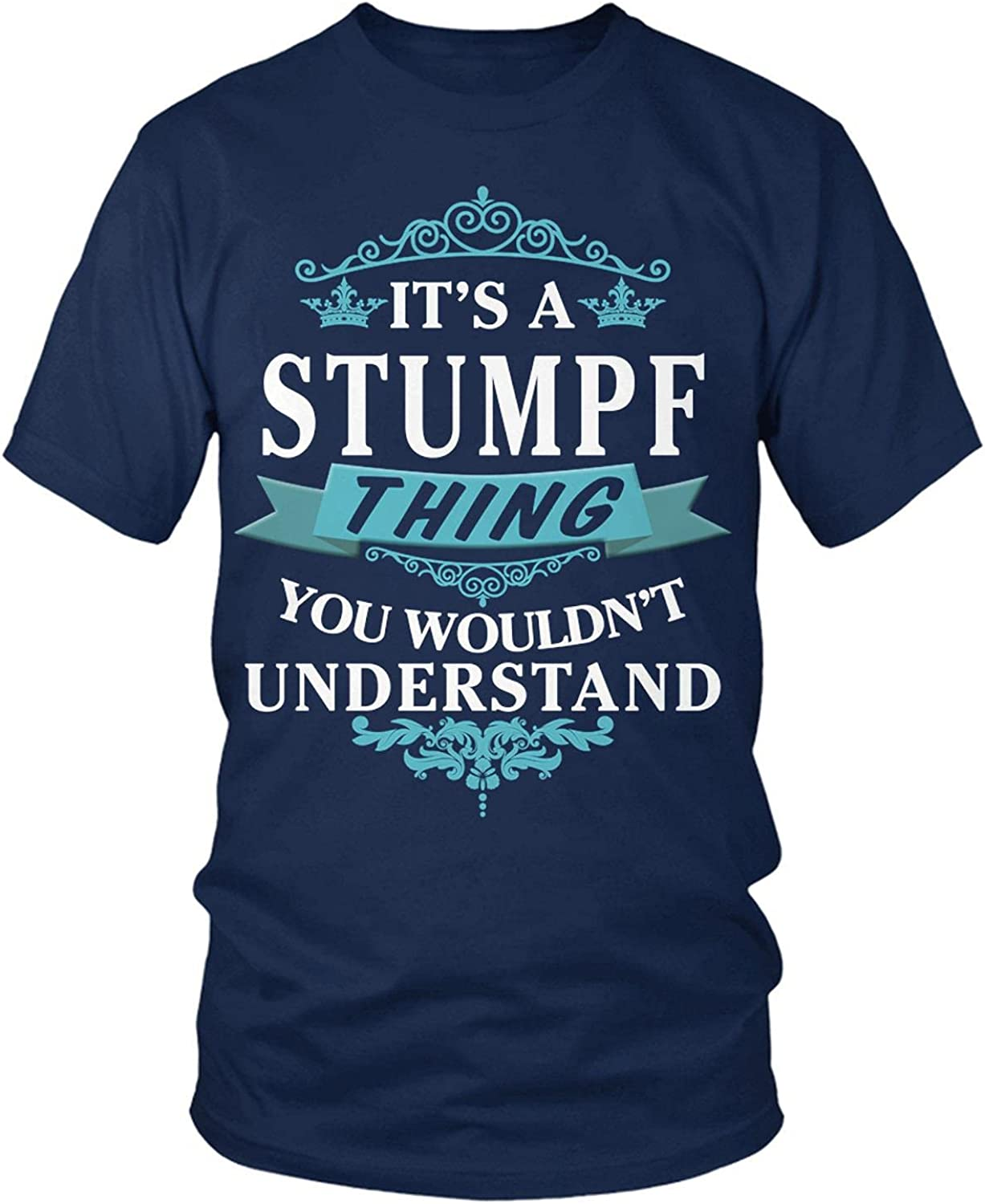 Stumpf Shirts Custom Shirt Crest Family Indianapolis Mall Lowest price challenge 63