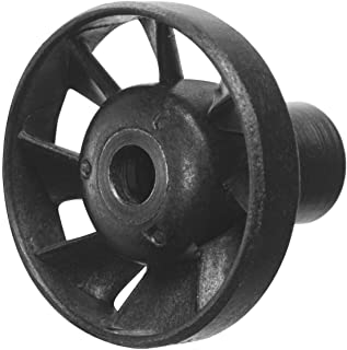 Dremel 490 Dust Blower, Black