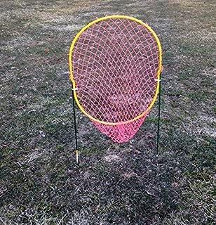 Xtra Fielder Strike Zone for Blitzball, Swerve Ball, Stick Ball, Dude Perfect, Wiffle Ball, Backyard Ball