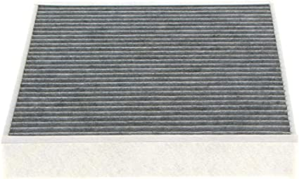 NEW IN BOX Pollen filtres 1987432402 Bosch charbon actif Cabin Filter R2402