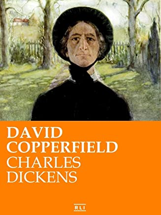 David Copperfield. Ed. Integrale italiana (RLI CLASSICI)