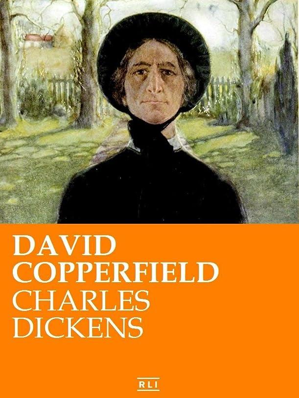 才能夜ランダムDavid Copperfield. Ed. Integrale italiana (RLI CLASSICI) (Italian Edition)