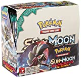 Best Pokemon Booster Boxes - Pokemon TCG: Sun & Moon Guardians Rising Sealed Review
