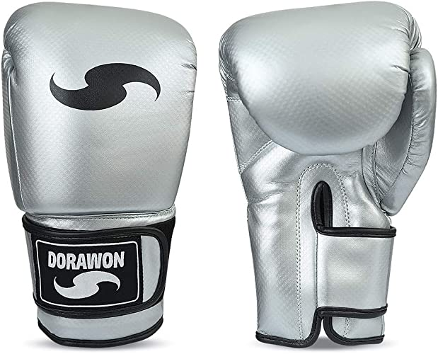 Dorawon Preston Gants de Boxe Mixte