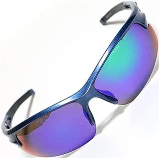 [Berkut] スポーツサングラス 軽量 疲れにくい 目にやさしいレンズ