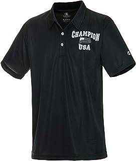 Champion(チャンピオン) シーオドレス ポロシャツ (C3MS337)