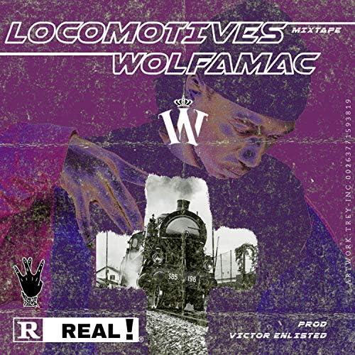 Wolfamac