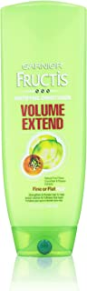 Garnier Fructis Volume Extend Conditioner for Fine or Flat Hair, 13 Fluid Ounce