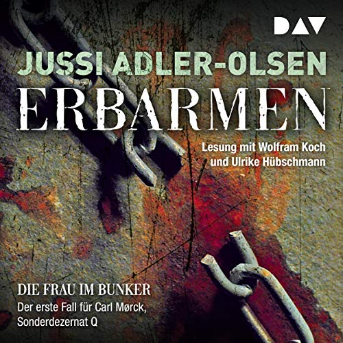 Erbarmen  By  cover art