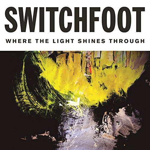 Where The Light Shines Through Album Cover