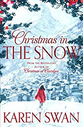 Christmas Books: Christmas in the Snow by Karen Swan. christmas books, christmas novels, christmas literature, christmas fiction, christmas books list, new christmas books, christmas books for adults, christmas books adults, christmas books classics, christmas books chick lit, christmas love books, christmas books romance, christmas books novels, christmas books popular, christmas books to read, christmas books kindle, christmas books on amazon, christmas books gift guide, holiday books, holiday novels, holiday literature, holiday fiction, christmas reading list, christmas authors