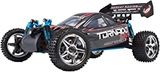 Tornado S30 Nitro Buggy (Black/Red)