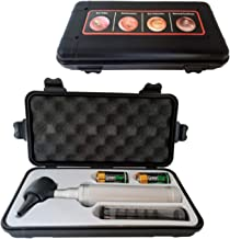 5th Generation Dr Mom Professional Otoscope – 100% Forever Guarantee  –..
