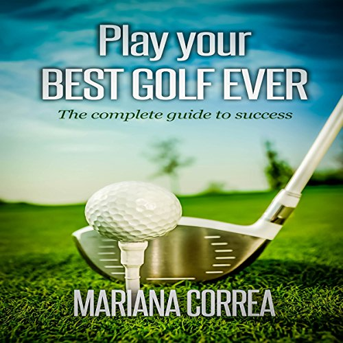 Play Your Best Golf Ever cover art