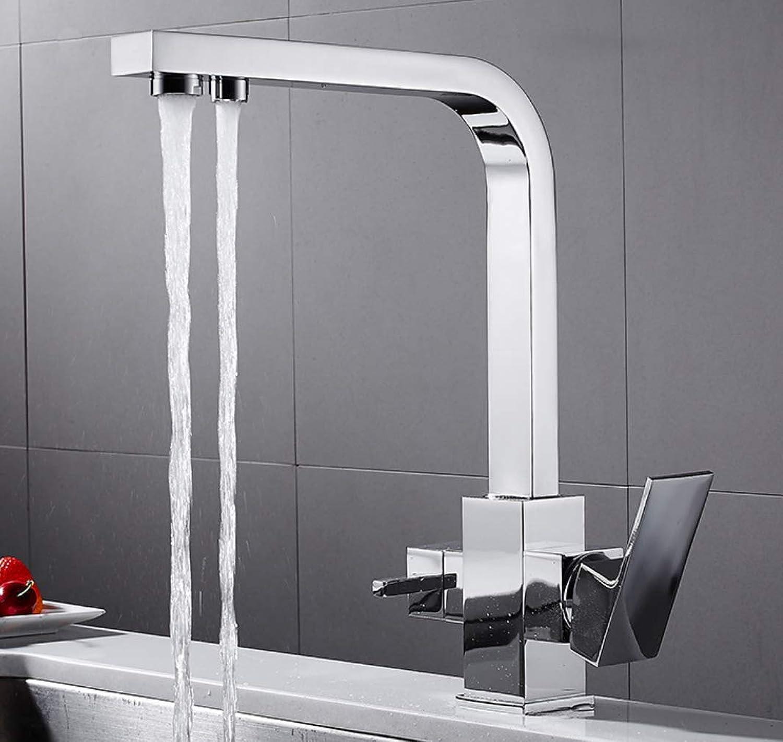 Bleifrei Fertig Chrom Tap Filter Trinkwasser Tap Sink