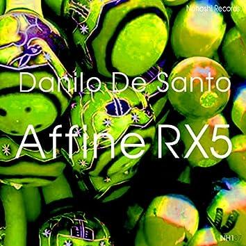Affine RX5