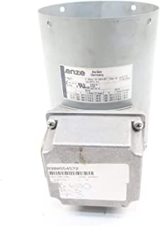lenze electric motors