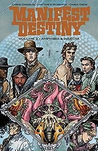 Manifest Destiny Vol. 2 (English Edition)
