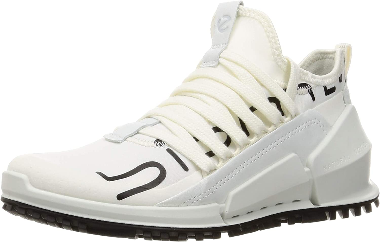 ECCO Women's Biom 2.0 Low Textile Sneaker