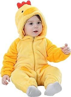 baby chicken suit