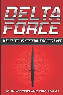 delta force manual