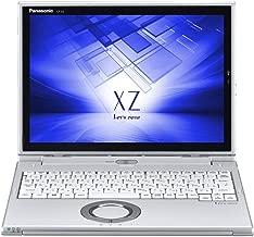パナソニック CF-XZ6SF8VS Let`s note XZ6 法人(Core i7-7600UvPro/16GB/SSD512GB/W10P64/12.0QHD/LTE/顔認証/電池L)