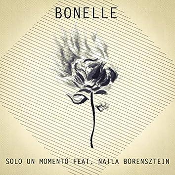 Solo un Momento (feat. Naila Borensztein)