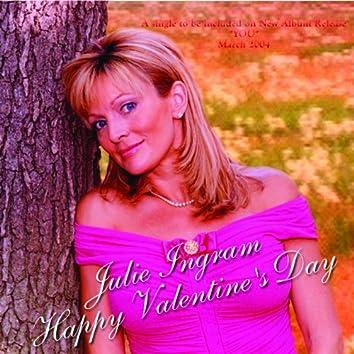 Happy Valentines (single)
