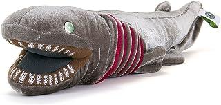 カロラータ ラブカ ぬいぐるみ 深海魚 12cm×8.5cm×50cm