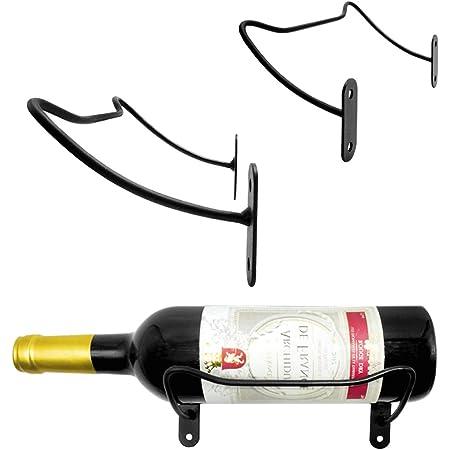 Strong DIY Hooks Storage Hanging  Wine Bottle Cap Hook Decorative Pendant