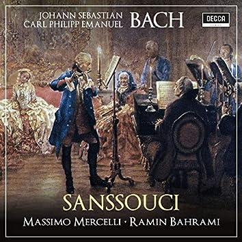 Bach Sanssouci
