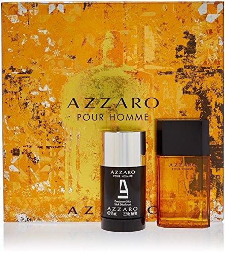 Loris Azzaro Pour Homme Gift Set, 2 Pieces