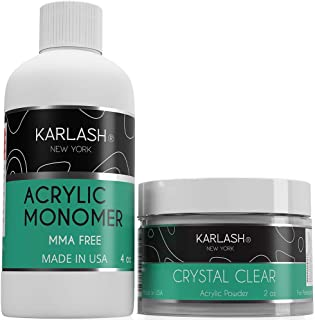 Aycrilic Nail Powder