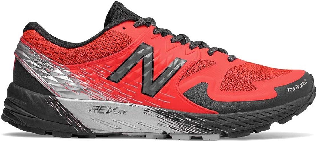 nouveau   Fresh Foam Hierro V3, Chaussures de Trail Homme