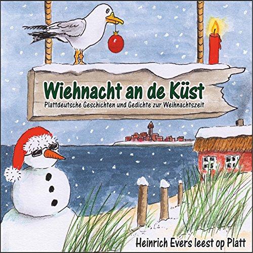 Wiehnacht an de Küst Titelbild