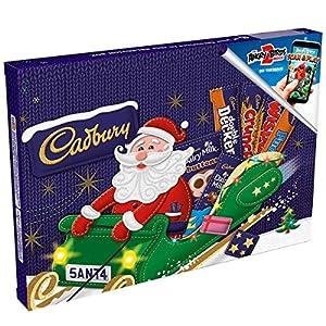 cadbury dairy milk medium freddo selection chocolate box, 138 g Cadbury Dairy Milk Medium Freddo Selection Chocolate Box, 138 g 61kRQT8vqXL