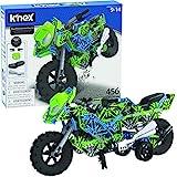 K'Nex Mega Motorcycle Building Set Building Set