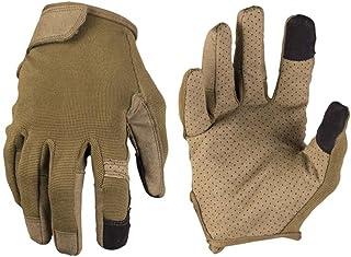 Viper Mens SO Gloves Olive Green