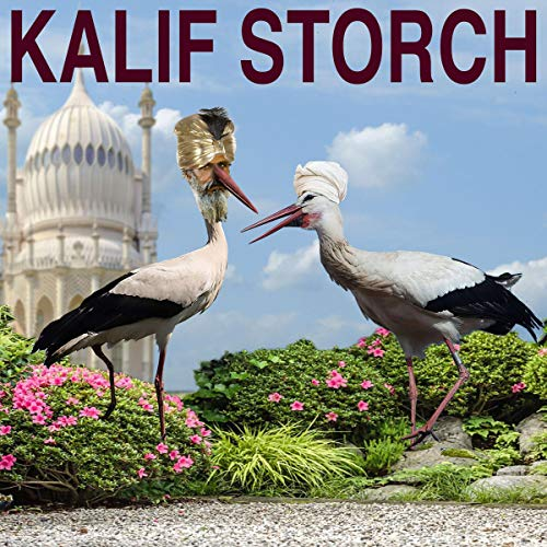 Kalif Storch cover art
